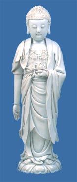 Amitabha Buddha (Amituofo)